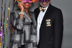 2015 Scholarship Masquerade Gala