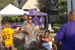 2016 Chapter Picnic