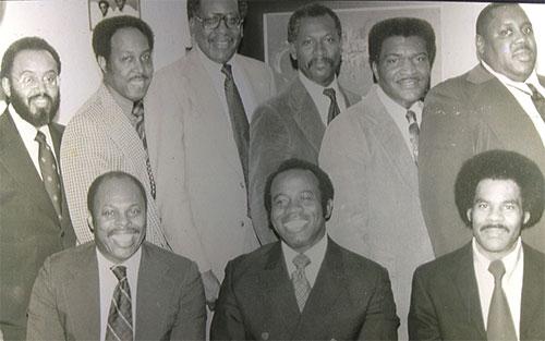 BAA Founders