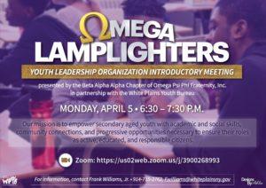 Omega Lamplighters